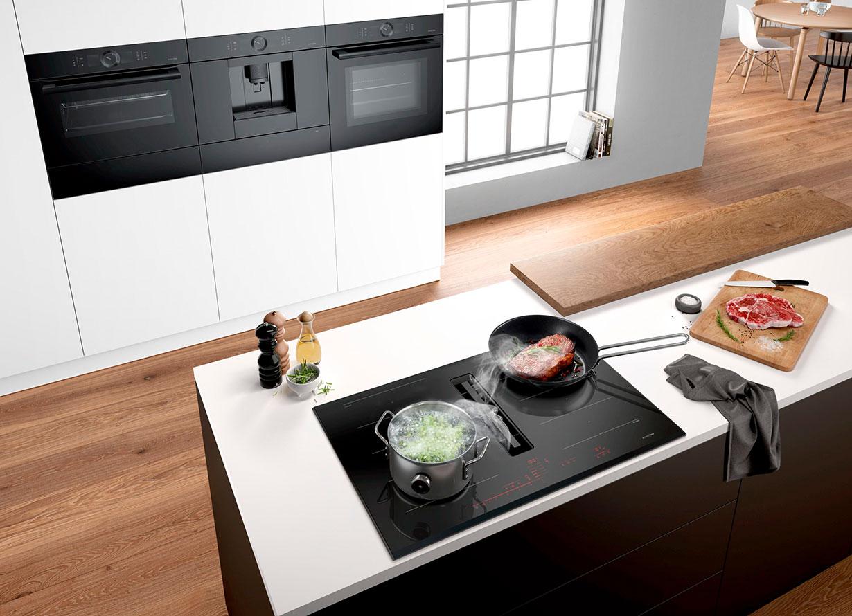 Smart Kitchens